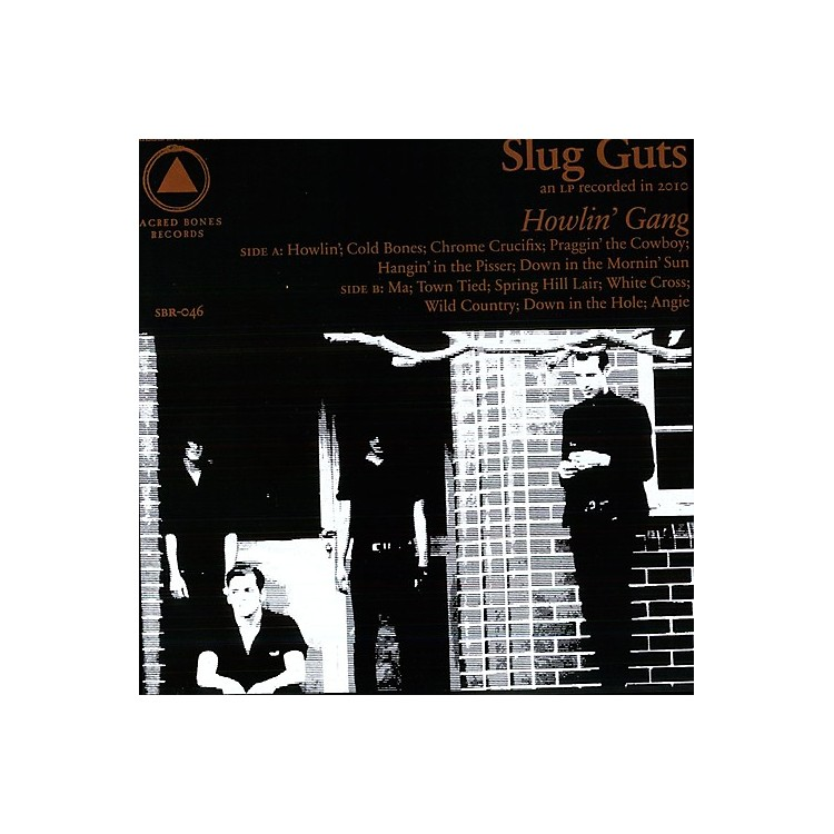 AllianceSlug Guts - Howlin Gang