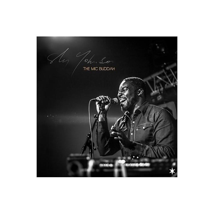 AllianceSly Johnson - Mic Buddah
