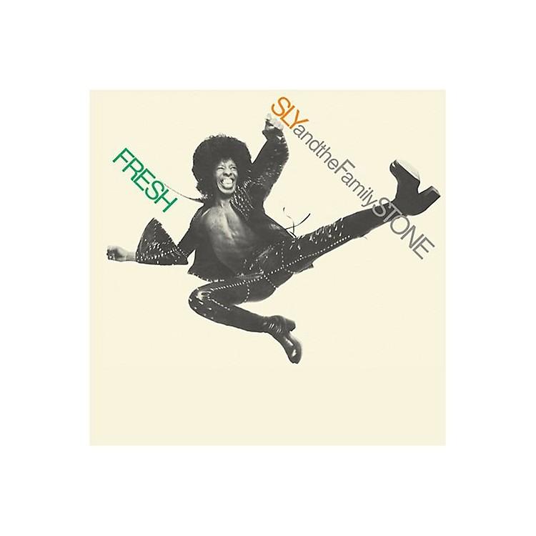 AllianceSly & the Family Stone - Fresh