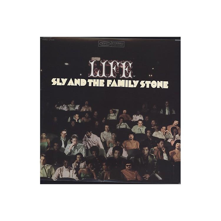 AllianceSly & the Family Stone - Life