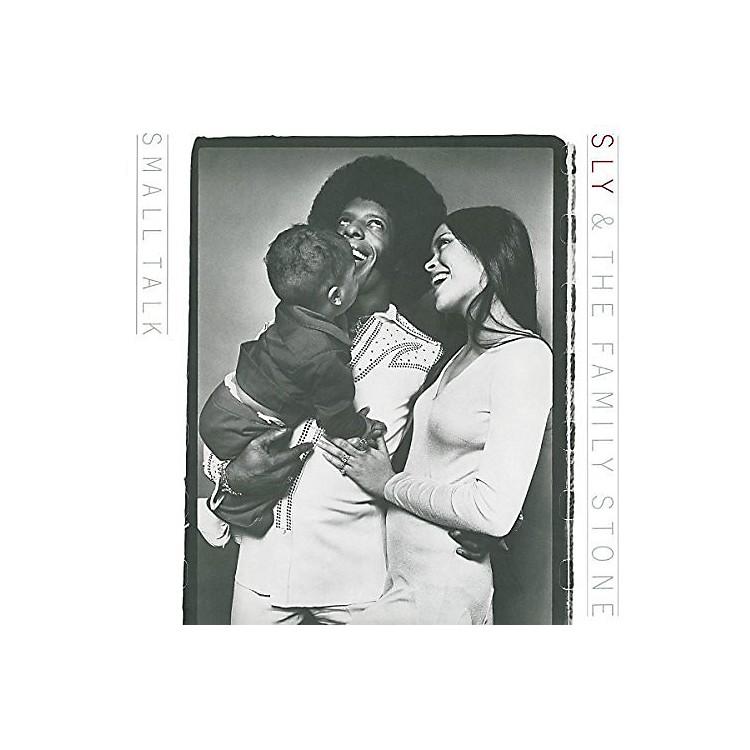 AllianceSly & the Family Stone - Small Talk