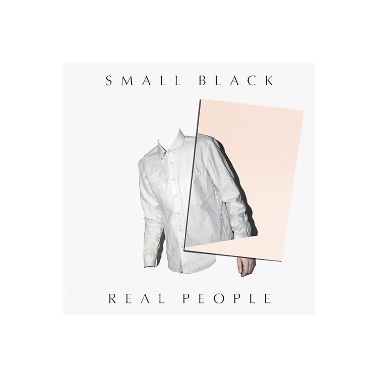 AllianceSmall Black - Real People