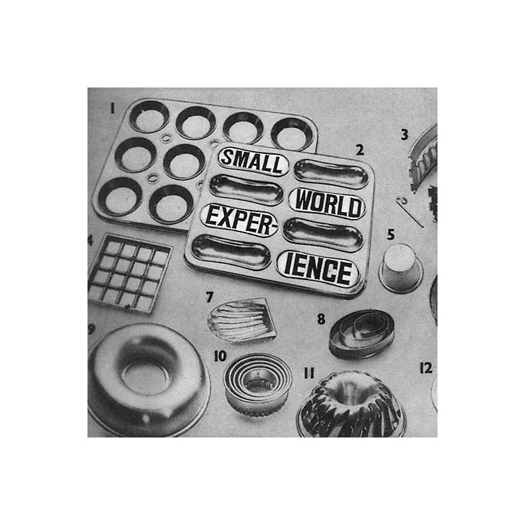 AllianceSmall World Experience - Shelf-life