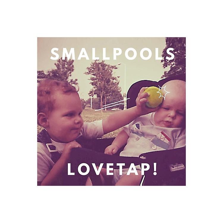AllianceSmallpools - Lovetap