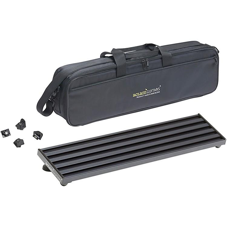 Aclam GuitarsSmart Track S1 Black with Soft Case