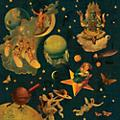 Smashing Pumpkins - Mellon Collie And The Infinite Sadness 4LP