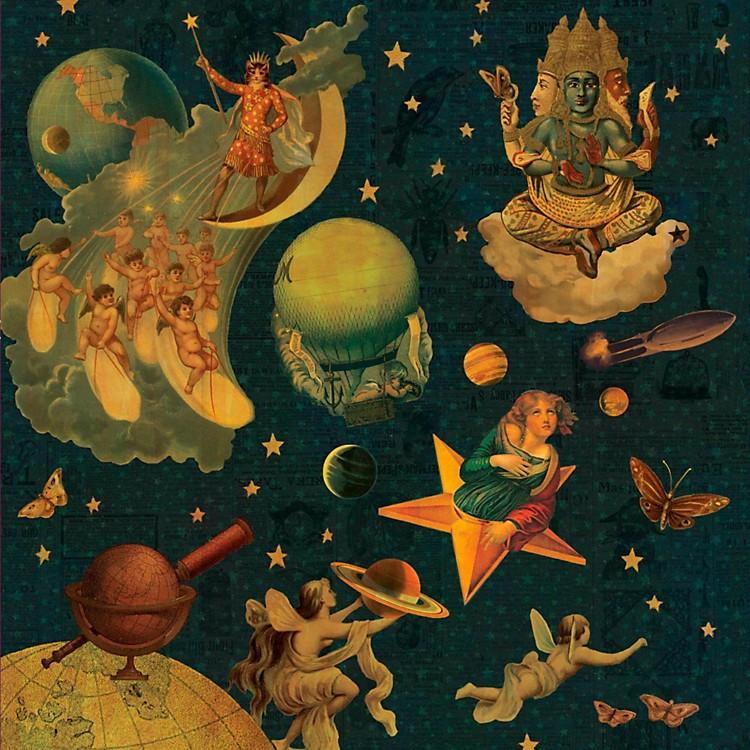 Universal Music GroupSmashing Pumpkins - Mellon Collie And The Infinite Sadness 4LP
