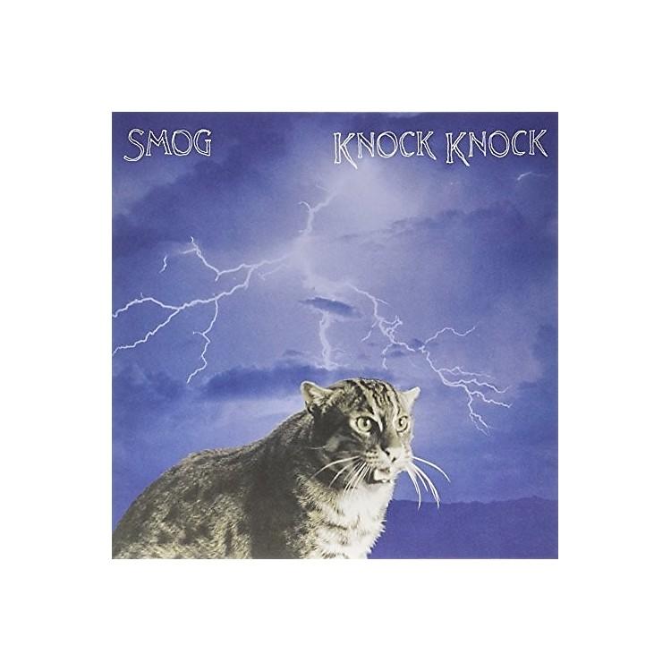 AllianceSmog - Knock Knock