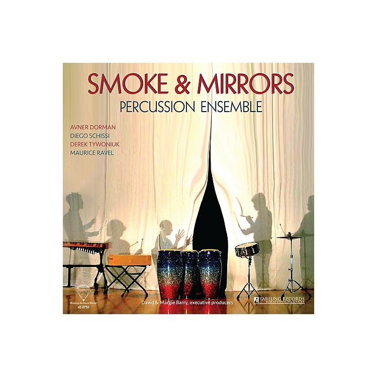 AllianceSmoke & Mirrors
