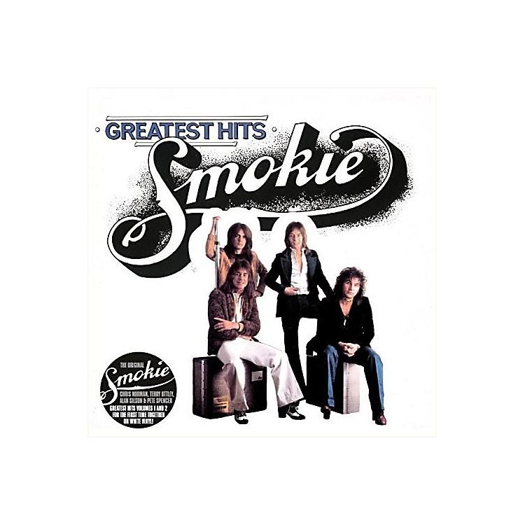 AllianceSmokie - Greatest Hits (Bright White Edition)