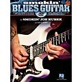 Hal Leonard Smokin' Blues Guitar - Book/DVD