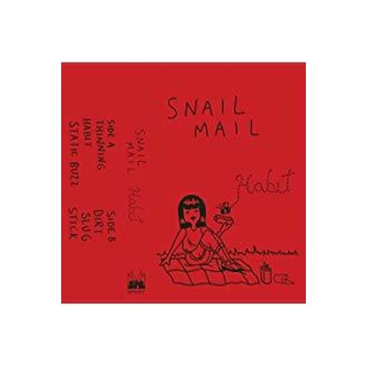 AllianceSnail Mail - Habit