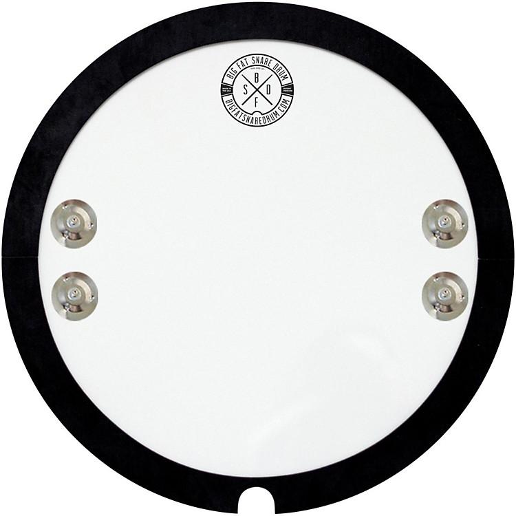 Big Fat Snare DrumSnare-Bourine 14 in.