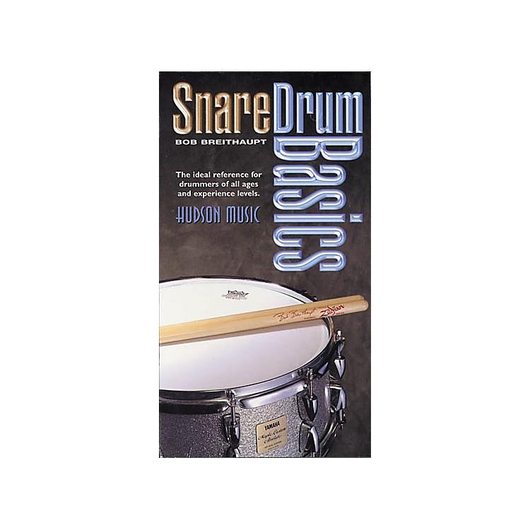 Hudson MusicSnare Drum Basics (VHS)