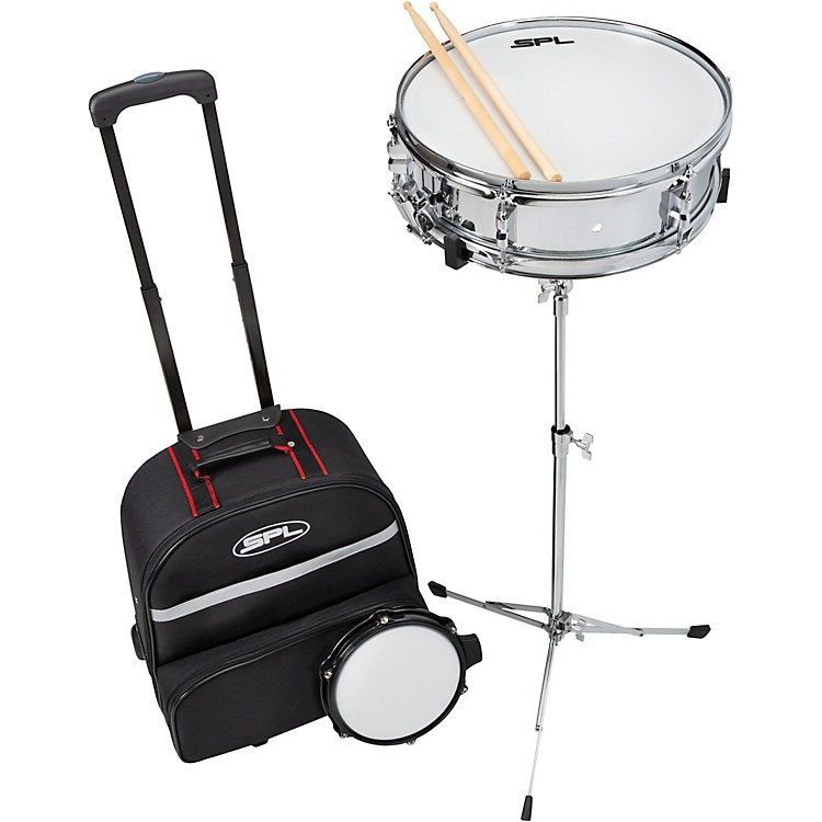 Sound Percussion LabsSnare Drum Kit with Rolling Bag14 x 4 in.
