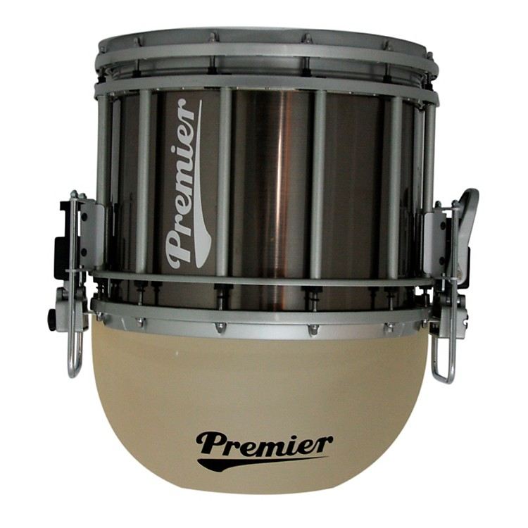 Premier Snare Projector Scoop White