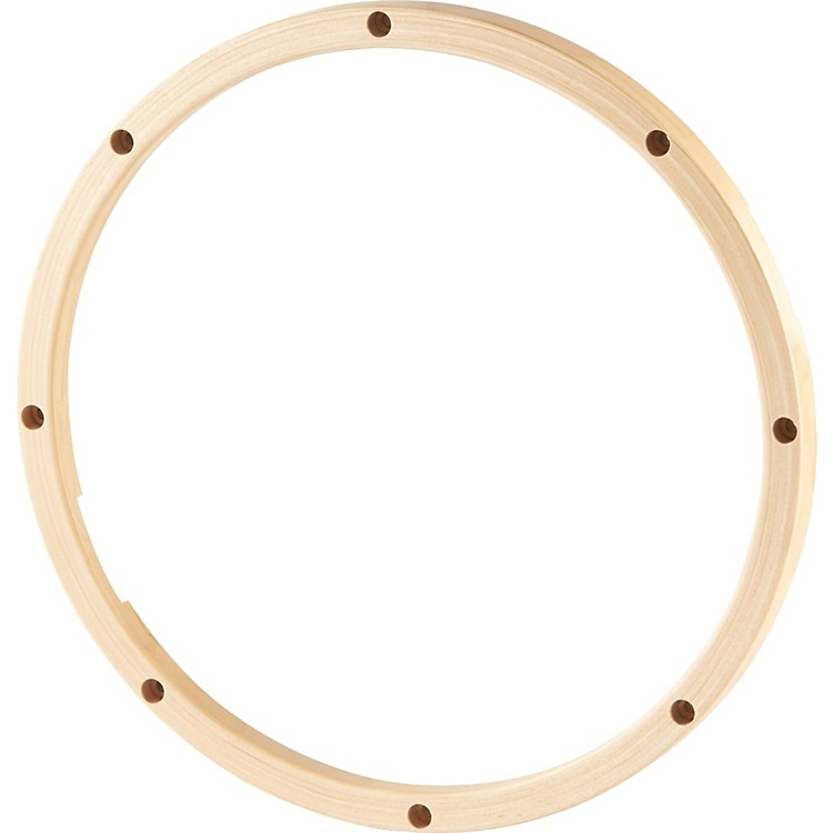 GibraltarSnare Side Wood Drum Hoop14 in.8-Lug
