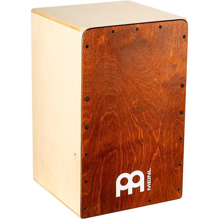 MeinlSnarecraft Series Cajon with Almond Birch Frontplate