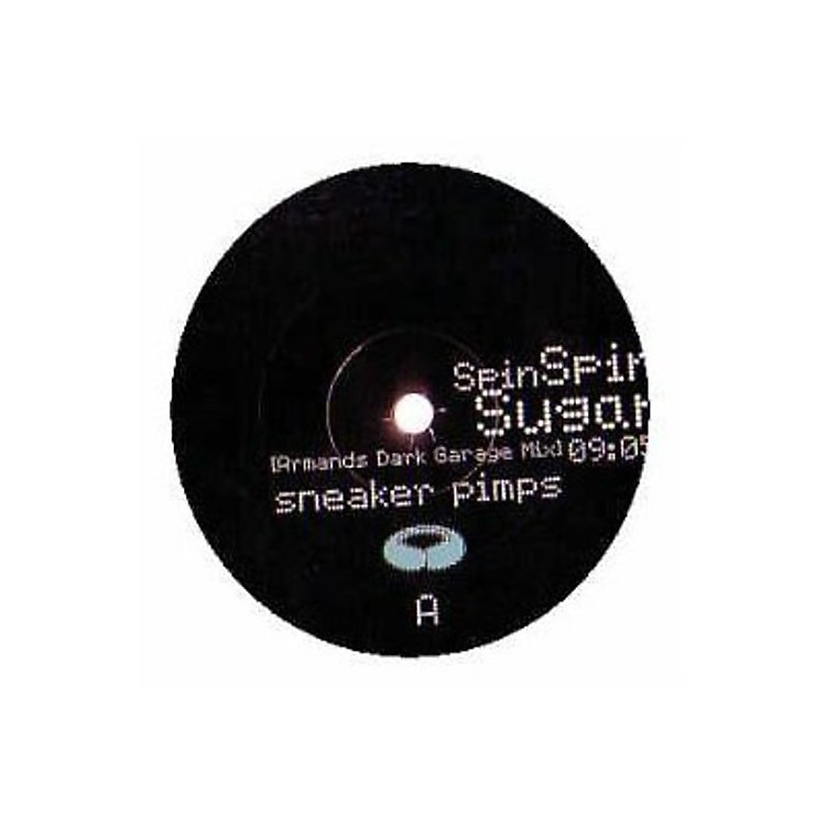 AllianceSneaker Pimps - Spin Spin Sugar