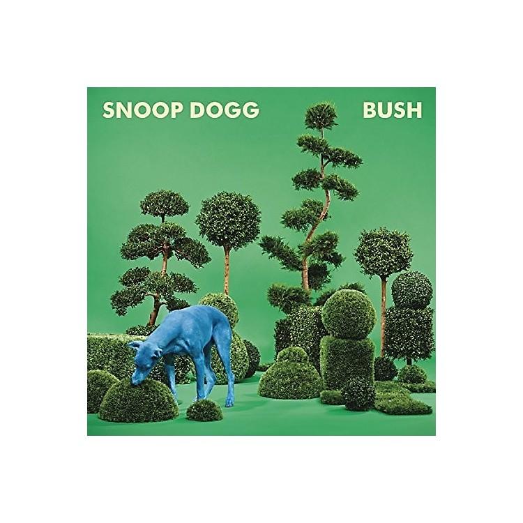 AllianceSnoop Dogg - Bush