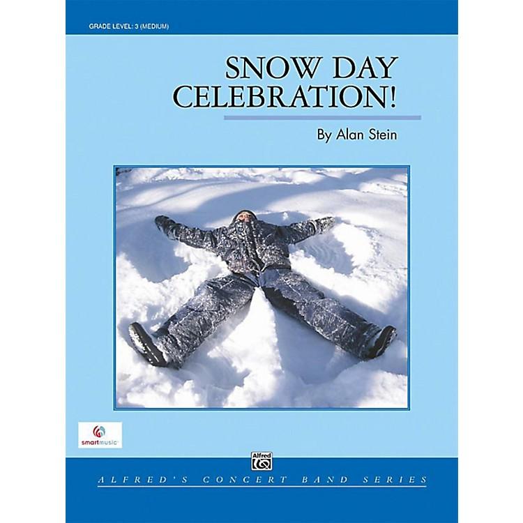 AlfredSnow Day Celebration! Grade 3 (Medium)