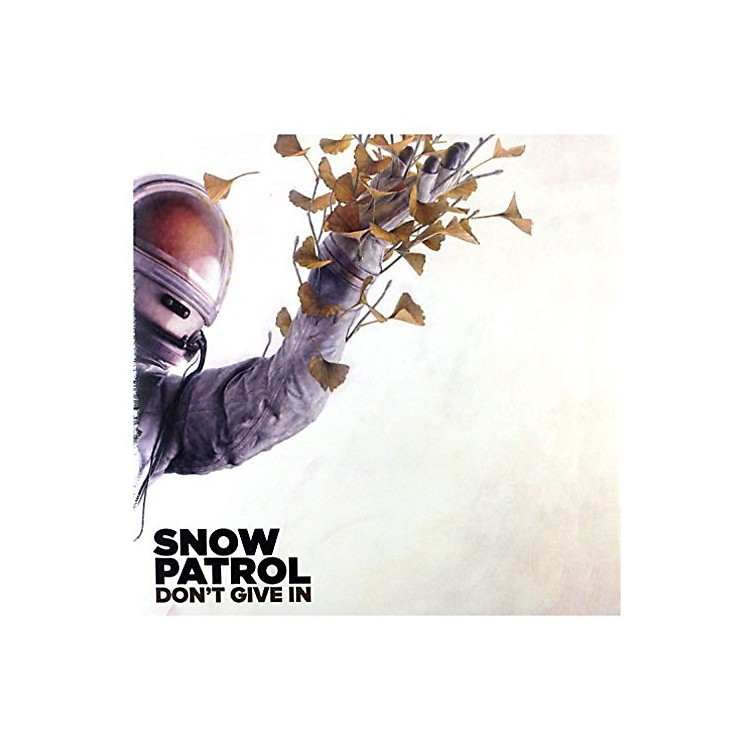 Alliance Snow Patrol - Don't Give In / Life On Earth