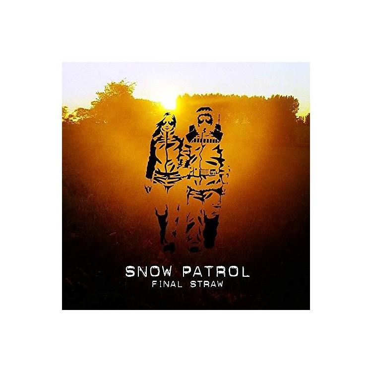 AllianceSnow Patrol - Final Straw