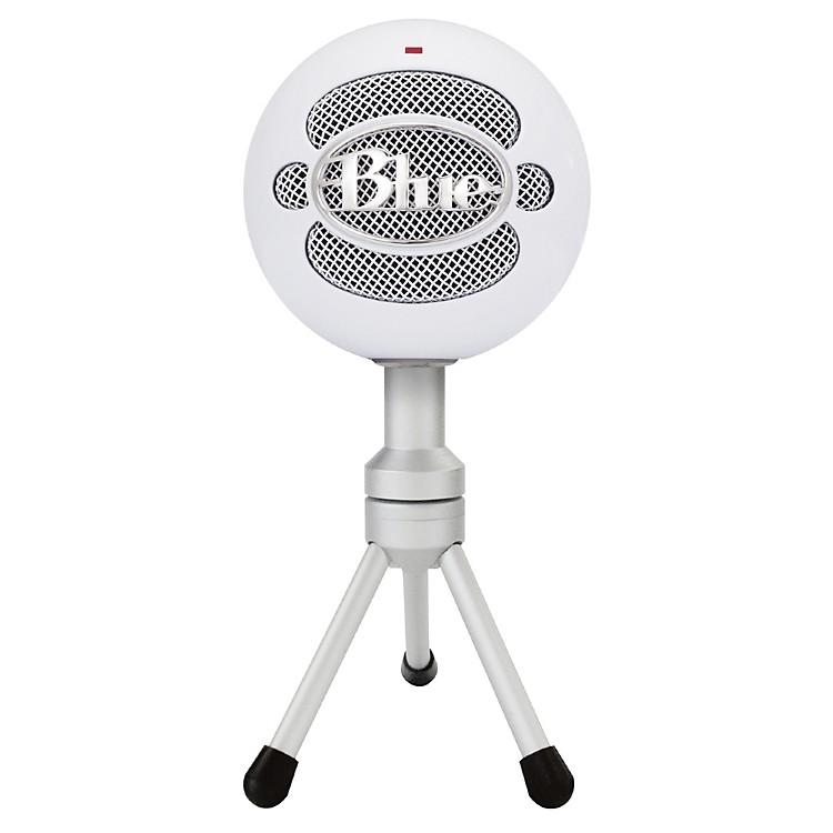 BLUESnowball iCE USB Microphone with HD Audio