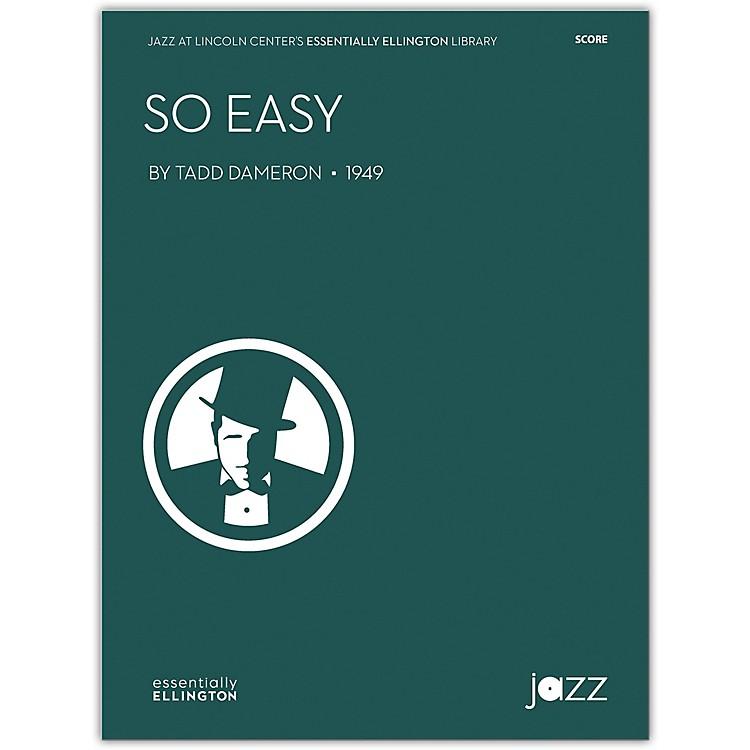 AlfredSo Easy Conductor Score 3 (Medium)