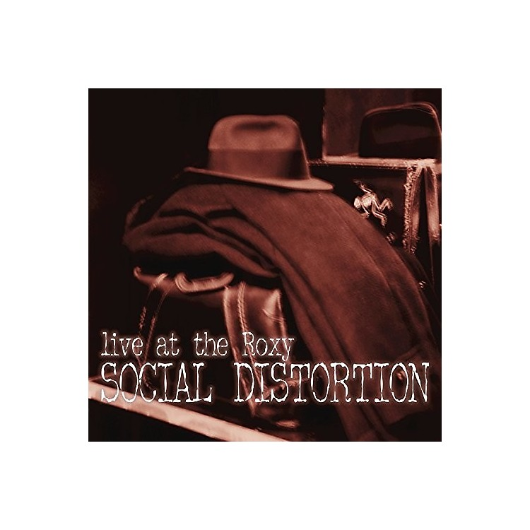 AllianceSocial Distortion - Live At The Roxy
