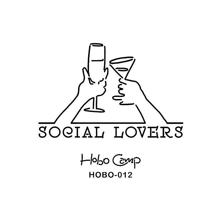 AllianceSocial Lovers - Lover's Flame / The Light