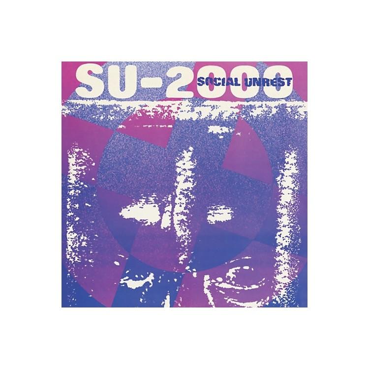 AllianceSocial Unrest - Su-2000