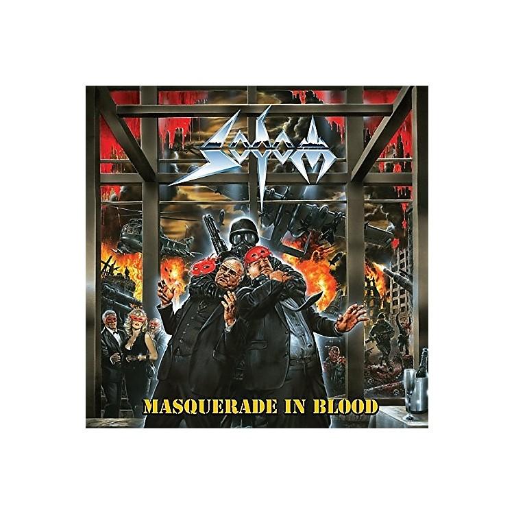 AllianceSodom - Masquerade In Blood