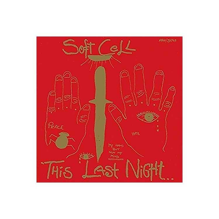 AllianceSoft Cell - This Last Night In Sodom