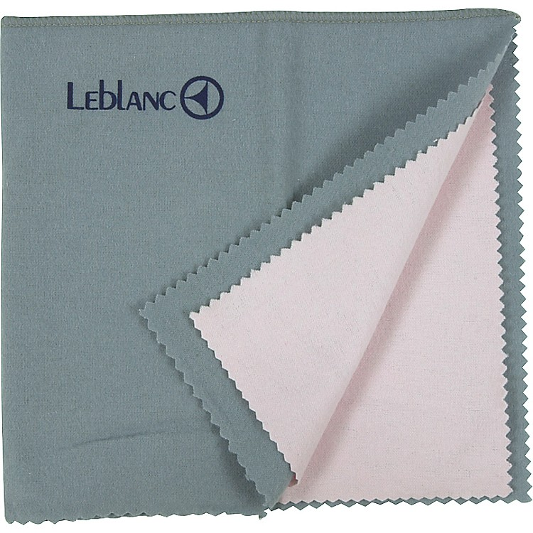 LeblancSoft Metal Polishing Cloth Set