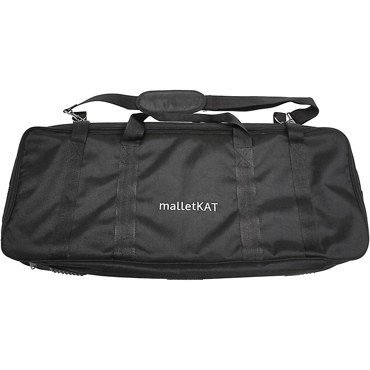 KAT Percussion Softcase for MalletKAT Express Black
