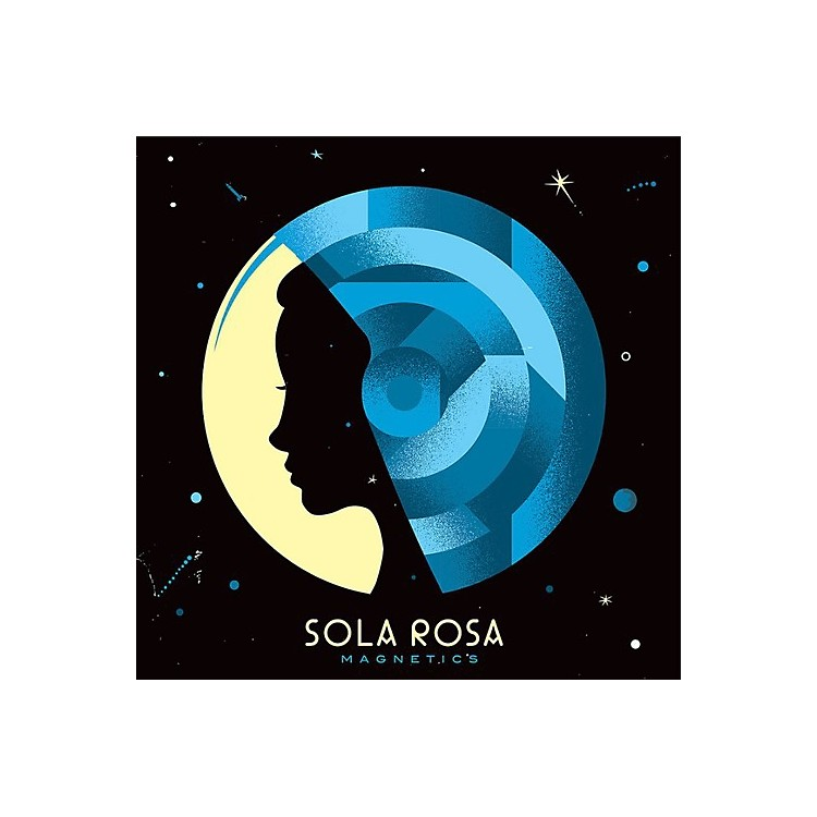AllianceSola Rosa - Magnetics
