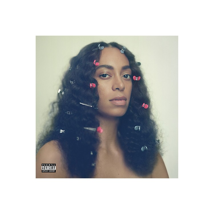 Alliance Solange - A Seat At The Table