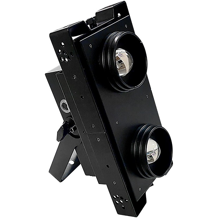 BlizzardSolar Cell 2-pixel High-output LED Blinder Effect