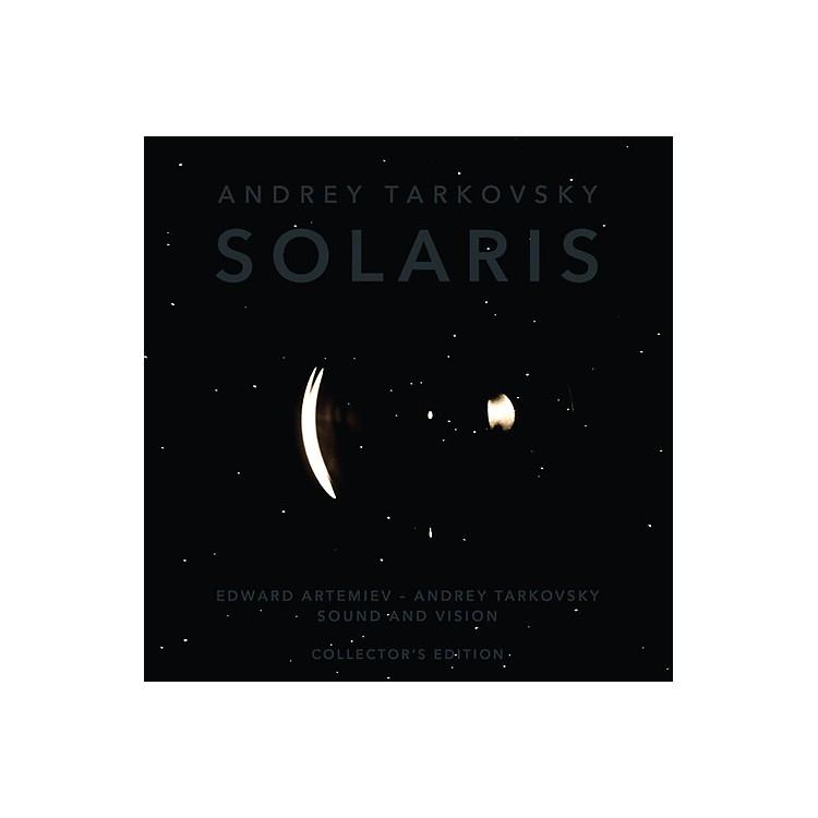 AllianceSolaris. Sound And Vision (Original Soundtrack)
