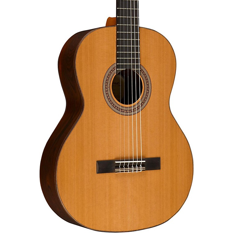 KremonaSolea Left-Handed Classical Acoustic GuitarNatural