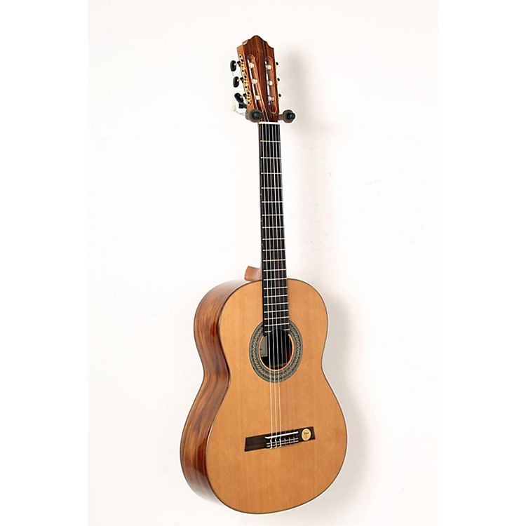 HofnerSolid Cedar Top Laurel Body Classical Acoustic GuitarHigh Gloss Natural888365852324