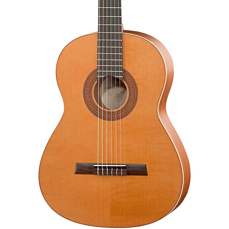 HofnerSolid Cedar Top Mahogany Body Classical Acoustic GuitarMatte Natural