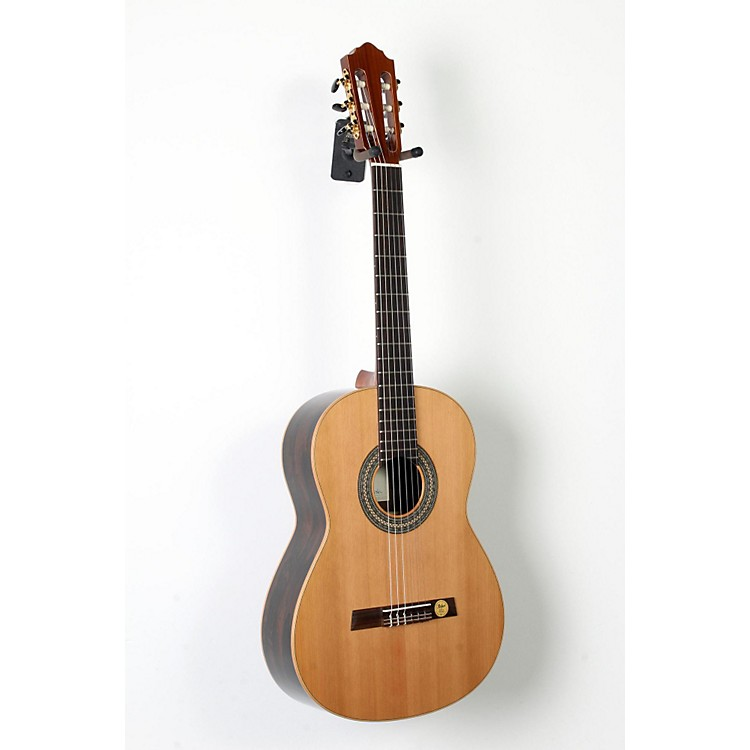 HofnerSolid Cedar Top Rosewood Body Classical Acoustic GuitarHigh Gloss Natural888365837123