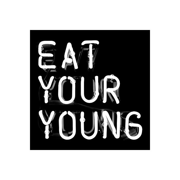 Alliance Solid Gold - Eat Your Young