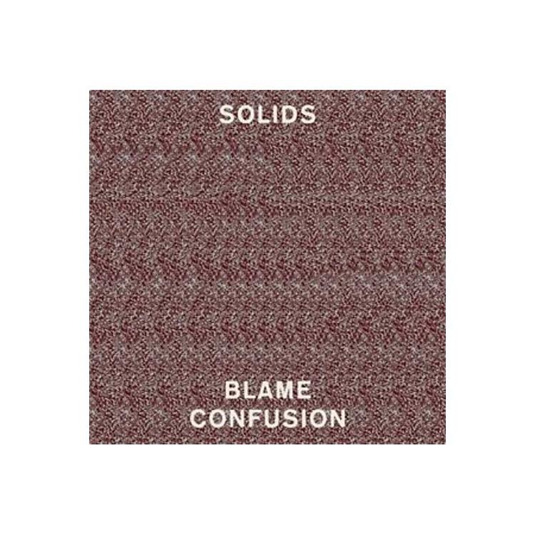AllianceSolids - Blame Confusion
