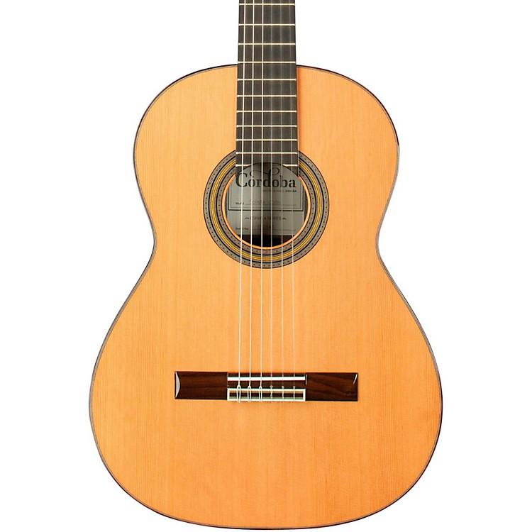 CordobaSolista CD/IN Acoustic Nylon String Classical Guitar888365804484