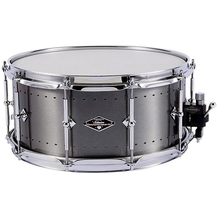 CraviottoSolitiare Series Snare Drum