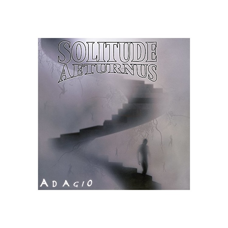 Alliance Solitude Aeturnus - Adagio