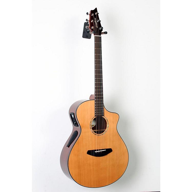 BreedloveSolo Concert Acoustic-Electric GuitarNatural888365805023